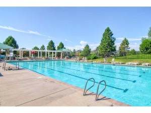 Bradbury Ranch Parker Outdoor Pool