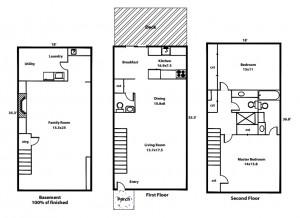 Denver Realtor: Floor Plan