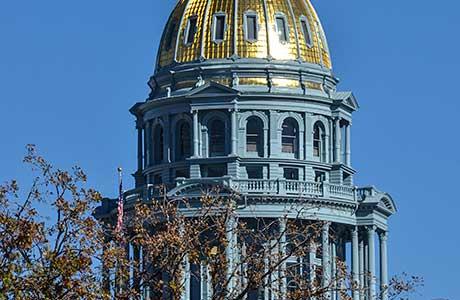 Explore Capitol Hill