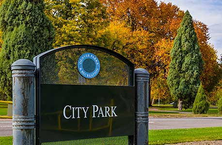 Explore City Park, Whittier and Cole