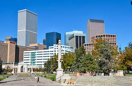 Explore Downtown and LODO