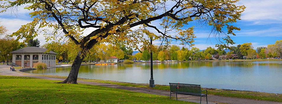 Explore West Washington Park