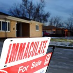 Denver Home Sales Climbing