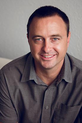 Aaron Storck