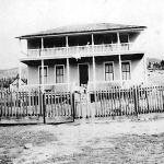 Conifer Colorado History