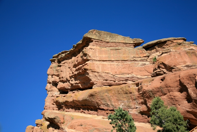 Morrison Colorado Homes near Red Rocks