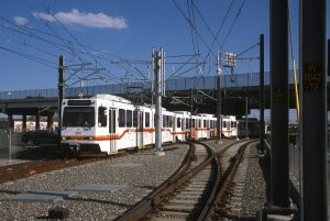 W-Line light rail