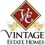Vintage Estate Homes