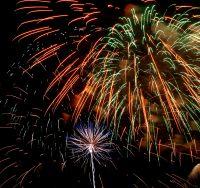 Breckenridge July 4th Schedule Fireworks