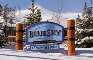 BlueSky Breckenridge