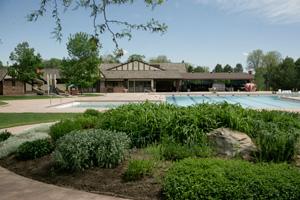 Cherry Hills Pool