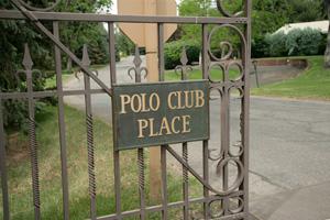 Polo Grounds - Denver Colorado