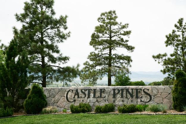 Castle Pines Real Estate