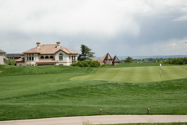 Castle Pines Homes For Sale