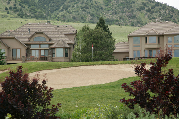 Red Rocks Country Club & Willow Springs
