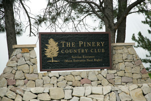 The Pinery Country Club