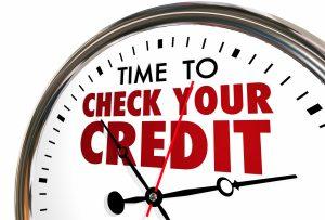 higher credit scores