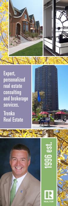 About Trenka