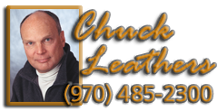 Chuck Leathers