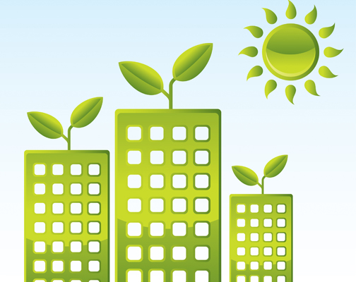 Green City Denver is greener than we thought!