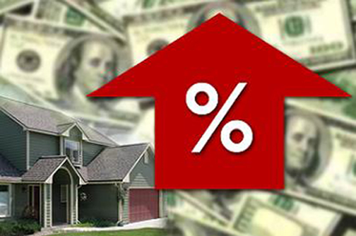 rates rise Mortgage Rates are on the Rise