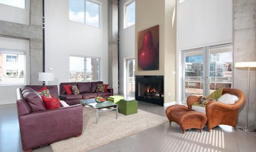 Park Place PH 7 Penthouse Perfection