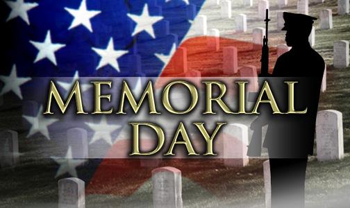 memorialday2 Happy Memorial Day!