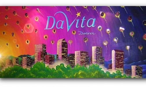 DaVita DaVitas Coming to Union Station!
