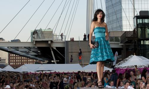Riverfront Park Fashion Show Riverfront Park Fashion Show