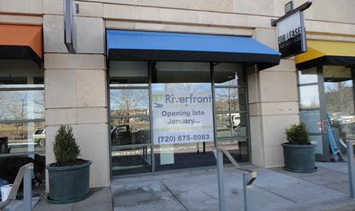 Riverfront Dental Designs New Riverfront Park Retailer!