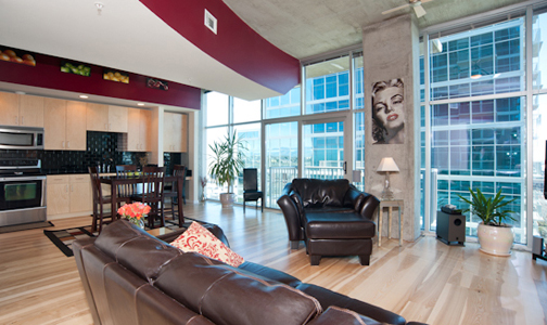 GH 1103 Newest Glass House Listing