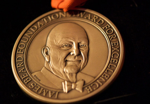 James Beard Award Richard Sandoval Semifinalist for James Beard Award