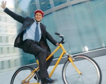 bike to work Bike to Work Day