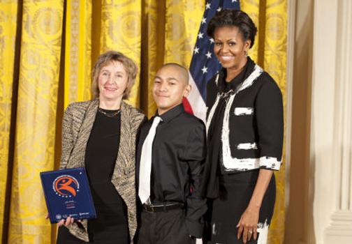 Artlab Award Platte Forum wins 2011 National Arts & Humanities Youth Program Award!