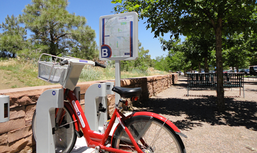 B Cycle 002 B Cycle is Back!