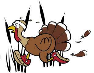Turkey trot Turkey Trot