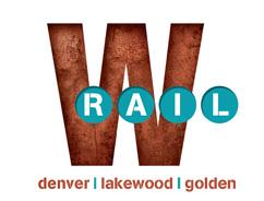 W rail logo W Line Opening