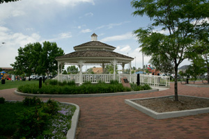 Luxury Homes in Golf Community