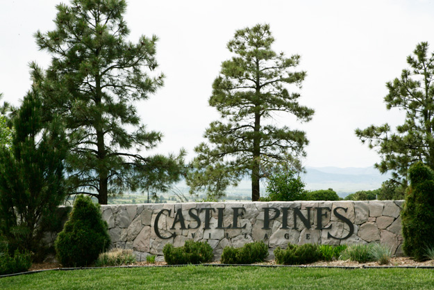 w P4I8020 Castle Pines Village Real Estate