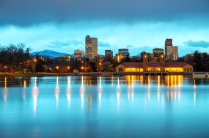 Denver 300x199 Why Colorado is One of the Best Places to Invest in Luxury Real Estate