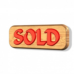 sold sign 300x300 More Growth for Luxury Homes in the Denver Area