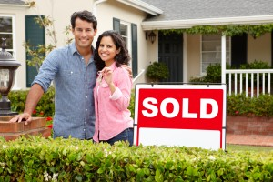 couplebuyinghome 300x200 Selling Your Home to Generation X
