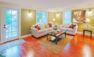 staged home 300x183 The Importance and Effectiveness of Staging Your Home
