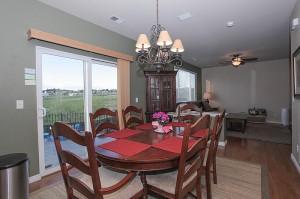 Denver Realtor Reviews: Sale of Stroh Ranch, Parker Home 19453 E Hollow Creek Dr