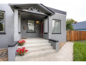 Denver Realtor Reviews | 3130 Race St