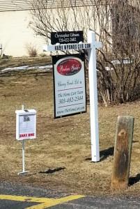 Yard Arm 201x300 Premium Denver Home Seller Services | Denver Realtor Christopher Gibson