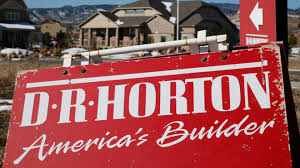 New build and new construction | D.R. Horton Colorado
