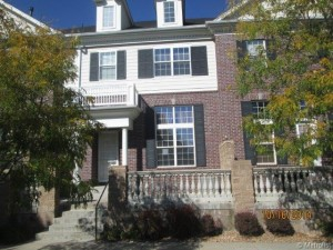 Denver Foreclosure Auction on Homesearch.com