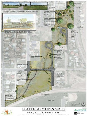 Long Term Plan For the Denver Globeville Neighborhood In 5280 Magazine