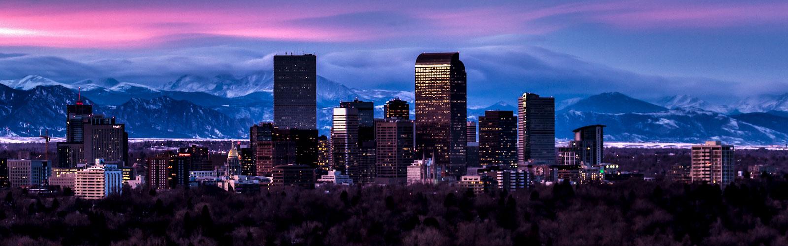 Denver-Rocky-Mountains